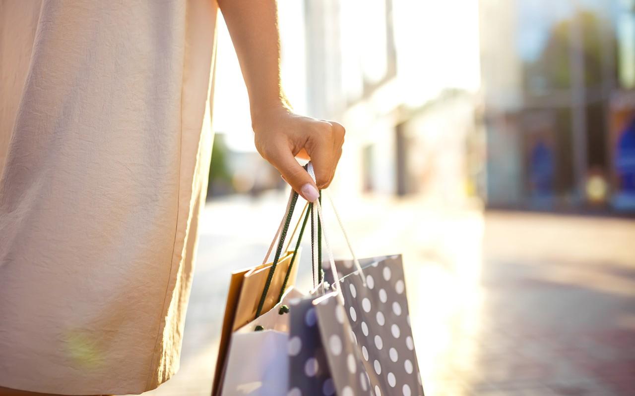 Shoppingrejser